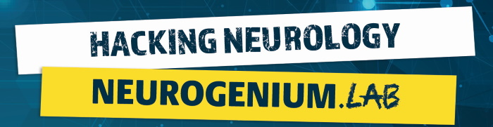 neurogenium.innovate.healthcare Logo